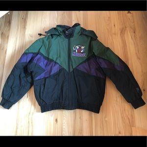 Minnesota Moose jacket size Large